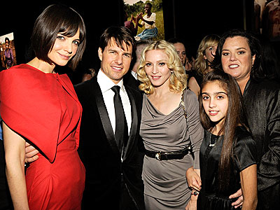 Image result for madonna and liza minnelli