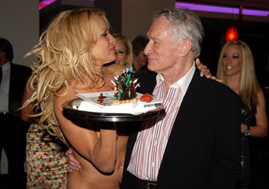 Happy Birthday Hef!