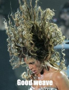 Bride of Jay-Z