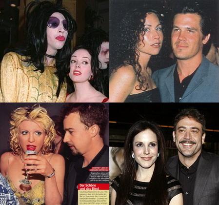 Former fiances