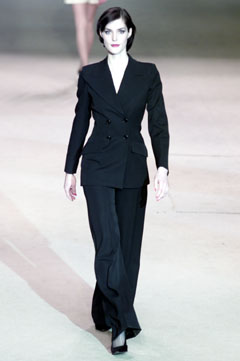 ysl the pantsuit