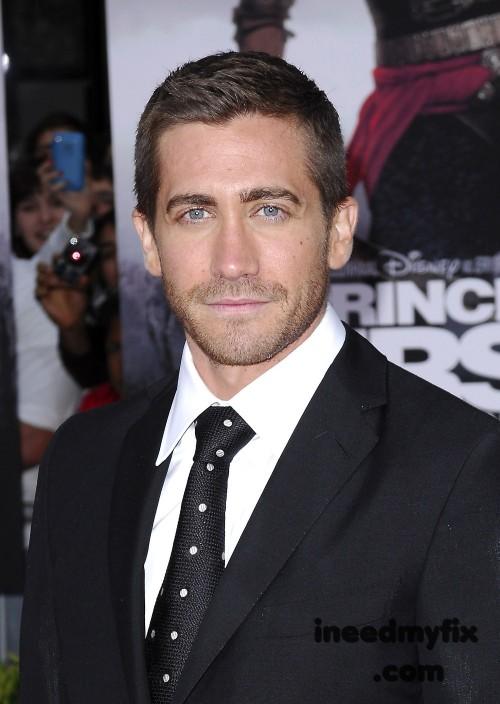 Jake Gyllenhaal Prince of Persia premiere