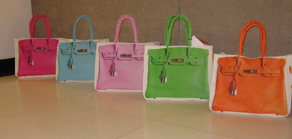 "Canvas ""Birkin"""
