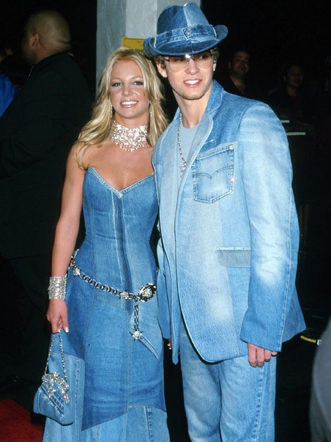 Britney and Justin: The King and Queen of the Trailer Park Prom