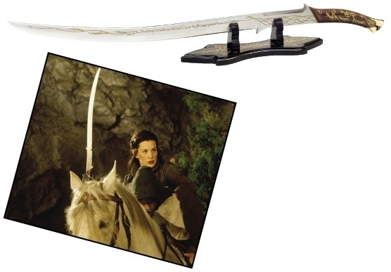 Arwen's sword
