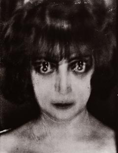 Marquise Casati by Man Ray