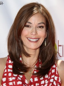 Teri Hatcher's Forehead of Doom