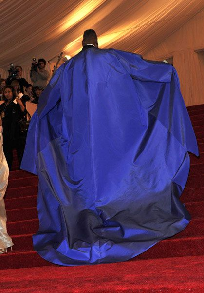 andre leon talley spreads out