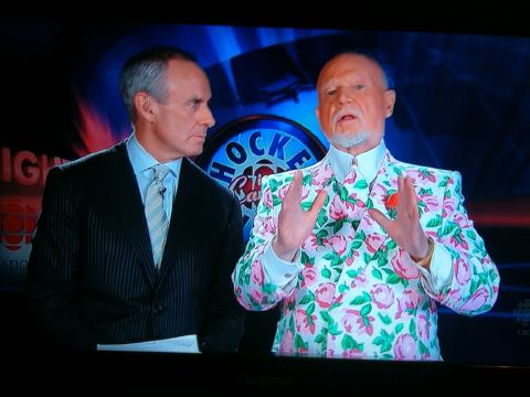 Don Cherry we now our gay apparel