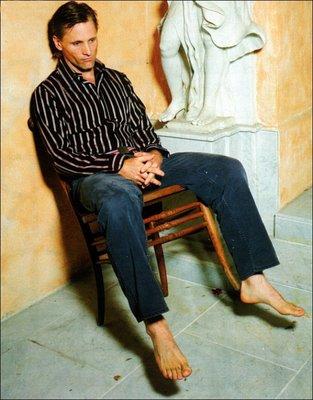 Viggo Barefoot