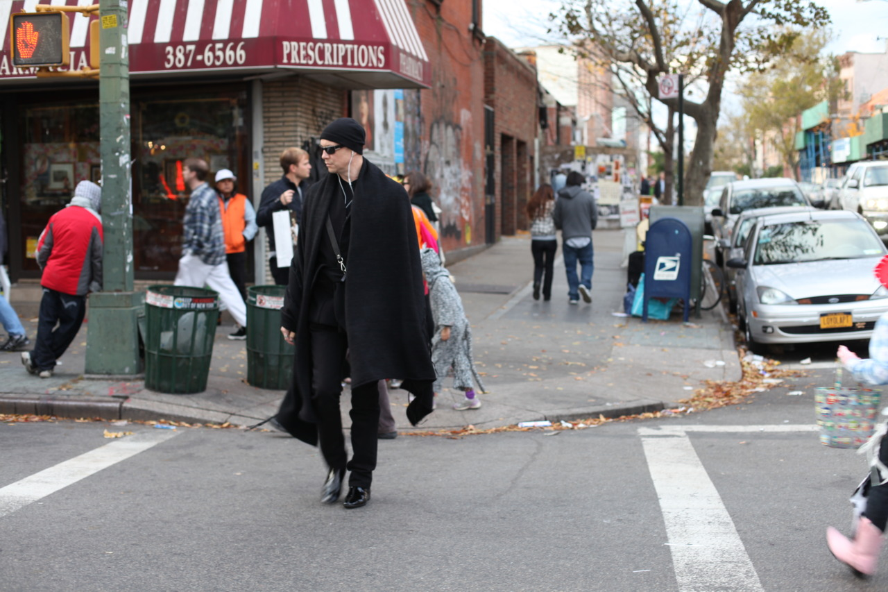 Morpheus of Williamsburg