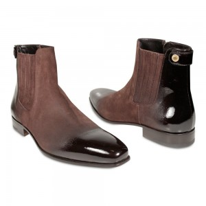 Cesare Paciotti boots