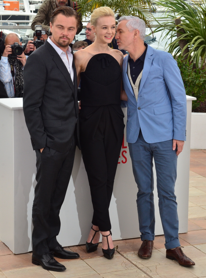 Carey Mulligan Cannes do!