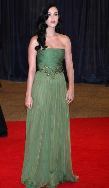 Katy Perry at Nerdprom