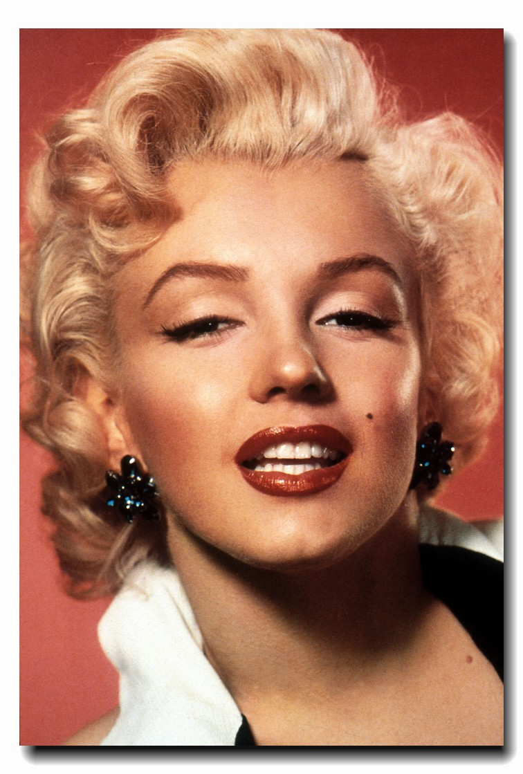 Marilyn Monroe had her secrets